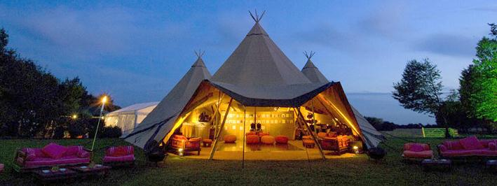 Carpa India Chill Out